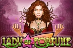 Casumo darmowe spiny na slocie lady of fortune 1