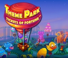 Darmowe spiny na theme park tickets of fortune casumo casino