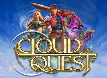 Doladowania na cloud quest mr green 2