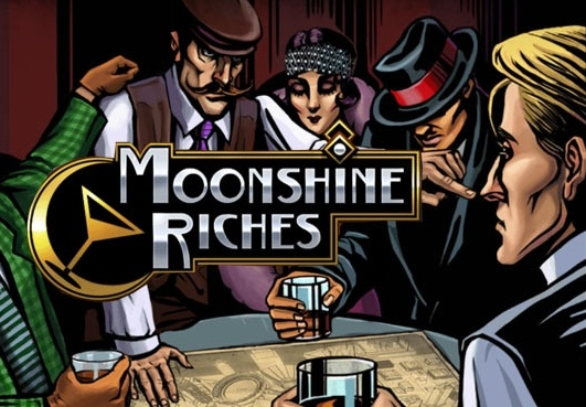 Betsafe: spiny bez depozytu na Moonshine Riches