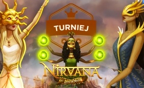 Mr green turniej na slocie nirvana i loteria pickn click