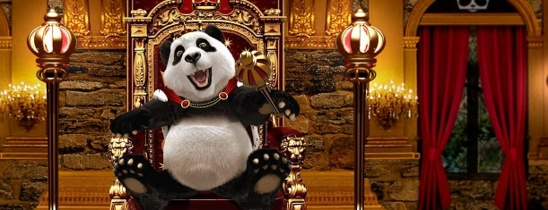Royal panda bonusy na game of thrones